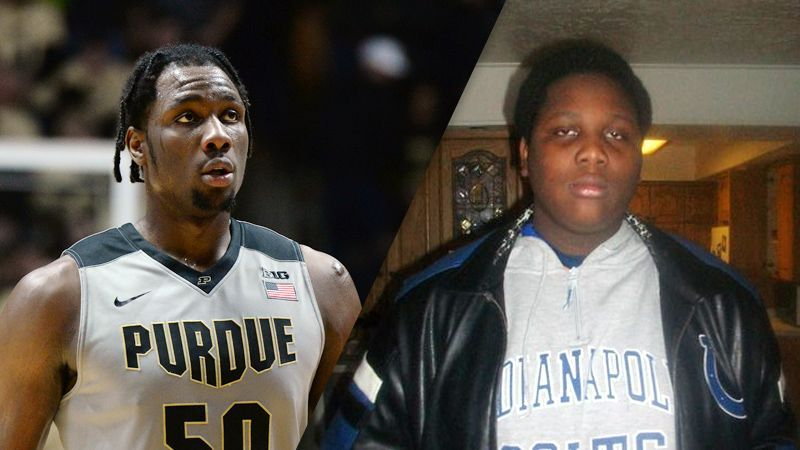 Life Of Biggie From Obesity And Homeless Shelters To The Big Time