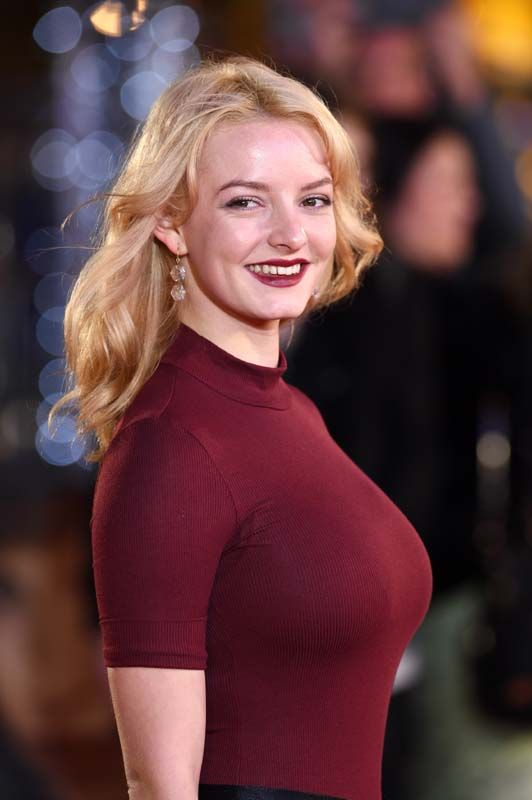 Dakota blue richards is her boobs real