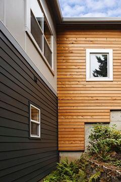 Exterior Energy Efficient Upgrade Portland Energy Efficient Upgrades Exterior Renovation Exterior