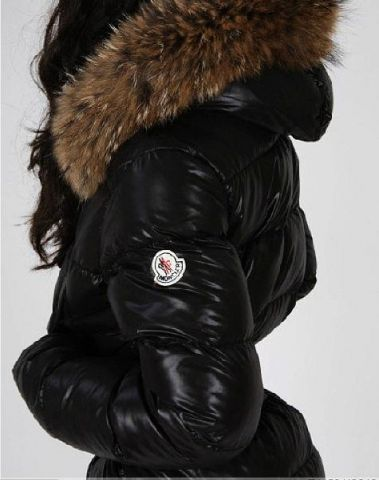 moncler winter jacket woman