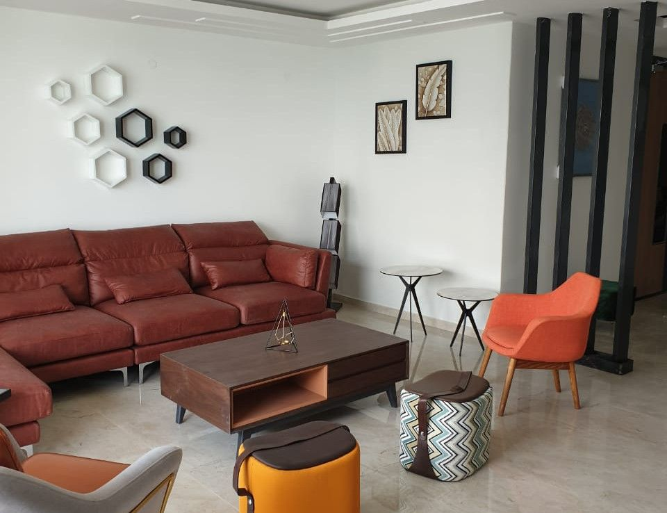 4bhk Builder Floor In Gurgaon In 2020 All Modern Flooring Luxury Property