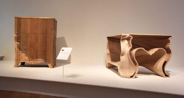 From Left, Gareth Neal And Jeroen Verhoeven At Museum Of Arts And Design Good Ideas