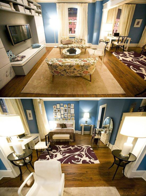 Carrie Bradshaw Wohnung : carrie bradshaw 39 s apartment sex and the city my favorite movies and tv shows pinterest ~ Markanthonyermac.com Haus und Dekorationen