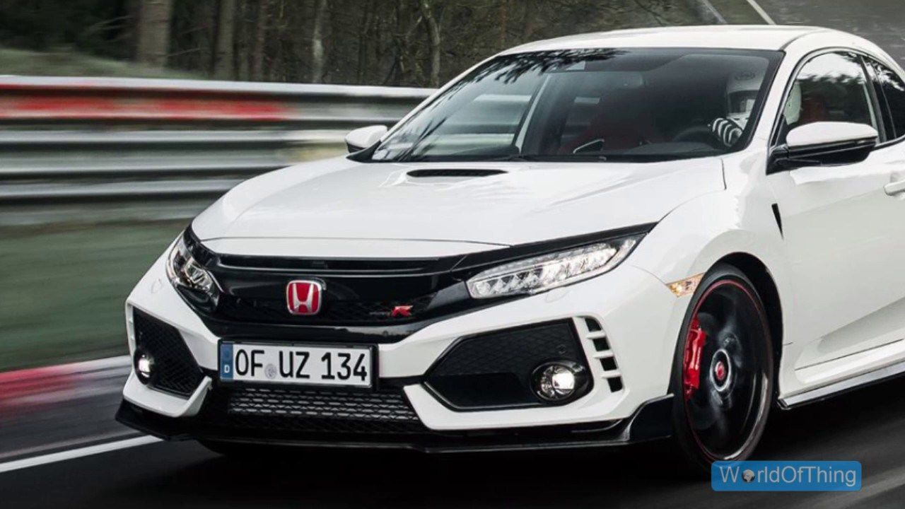 2020 Honda Prelude Type R Check more at http://www ...