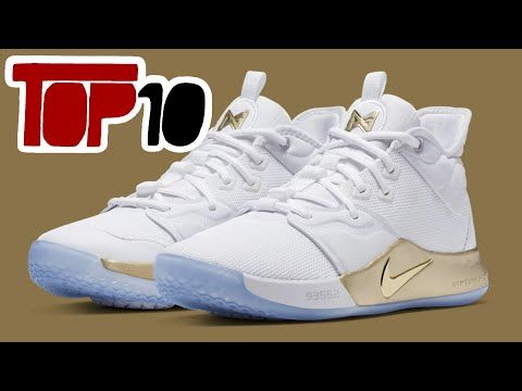 0e7b896d1f06 Top 10 Upcoming Nike Shoes Of April 2019 - YouTube