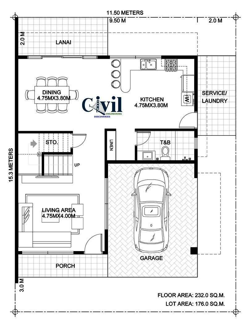 Beautiful Tiny House Plan Ideas For Your Inspiration To See More Read It In 2020 2 Storey House Design Floor Plan Design Two Storey House Plans