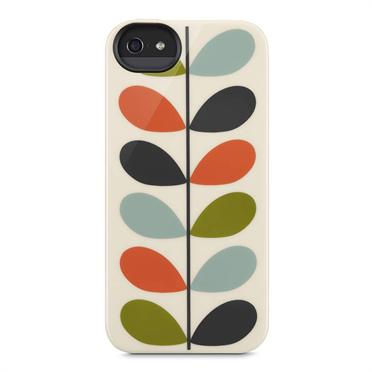Orla Kiely iPhone 5 Case from Belkin
