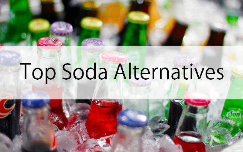 want to quit soda here are your alternatives pichelp