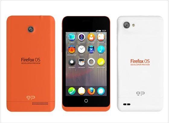 Mozilla presentó sus primeros smartphones diseñados para desarrolladores con sistema operativo Firefox. Más detalles en nuestro blog