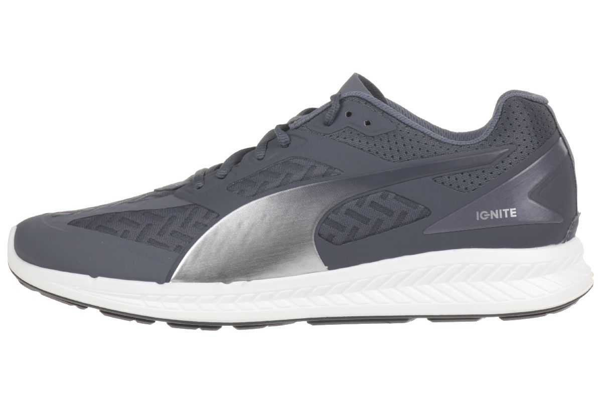 Puma Ignite Powercool Men Running Shoes Fitness Jogging