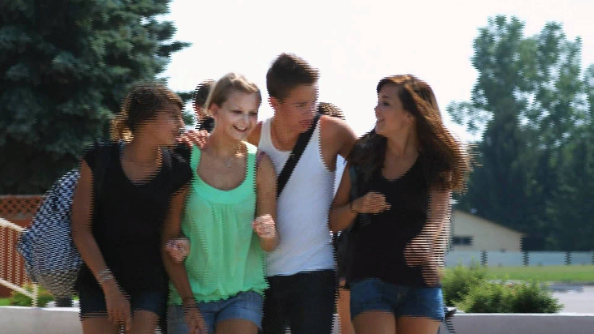 Healthy Relationships (Shelter from the Storm - Youth Advisory Council) ...