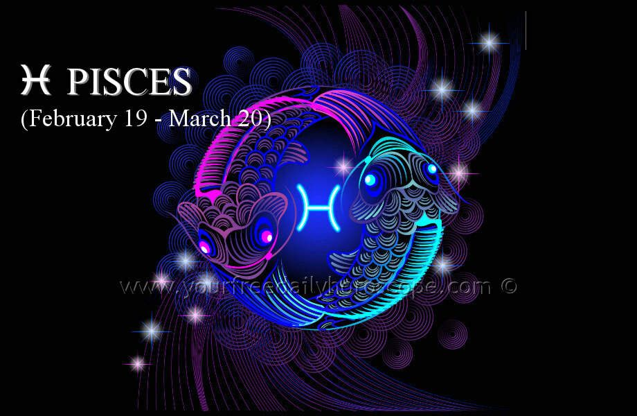 PISCES YEAR 2020 - FULL HOROSCOPE ABOUT LOVE WORK MONEY LUCK