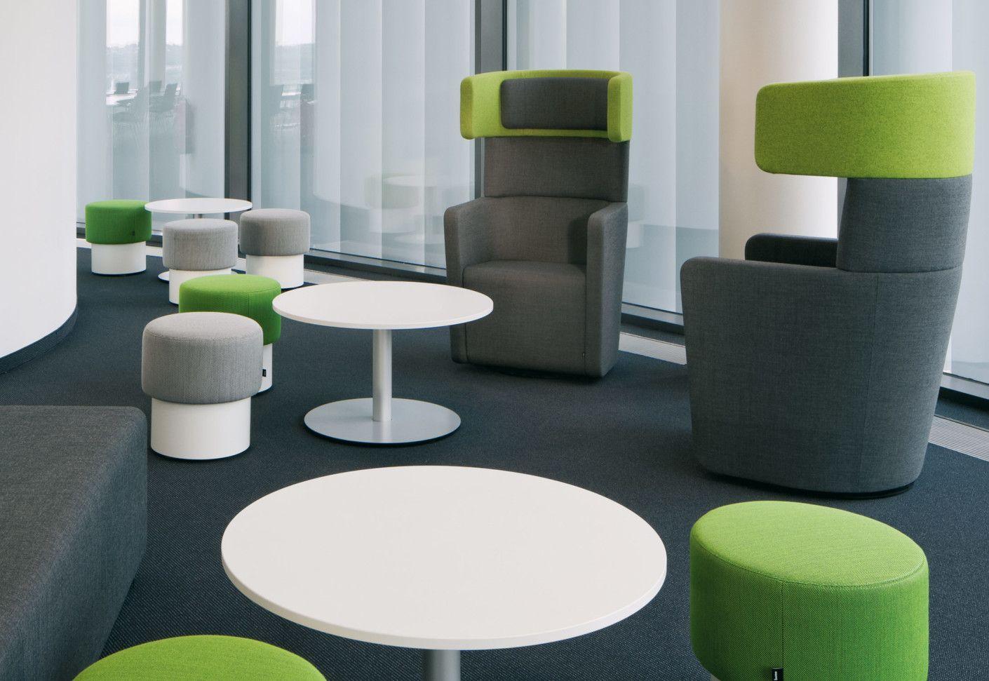 Parcs By Pearsonlloyd For Bene Bene Office Furniture   Design Diseño ...