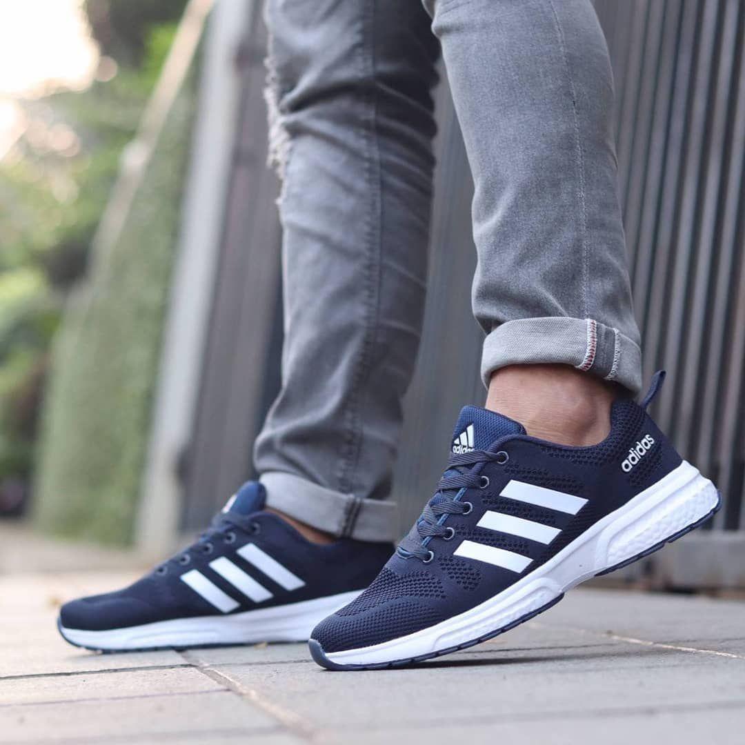 Ready Stock Sepatu Adidas Climacool New Model Idr Harga