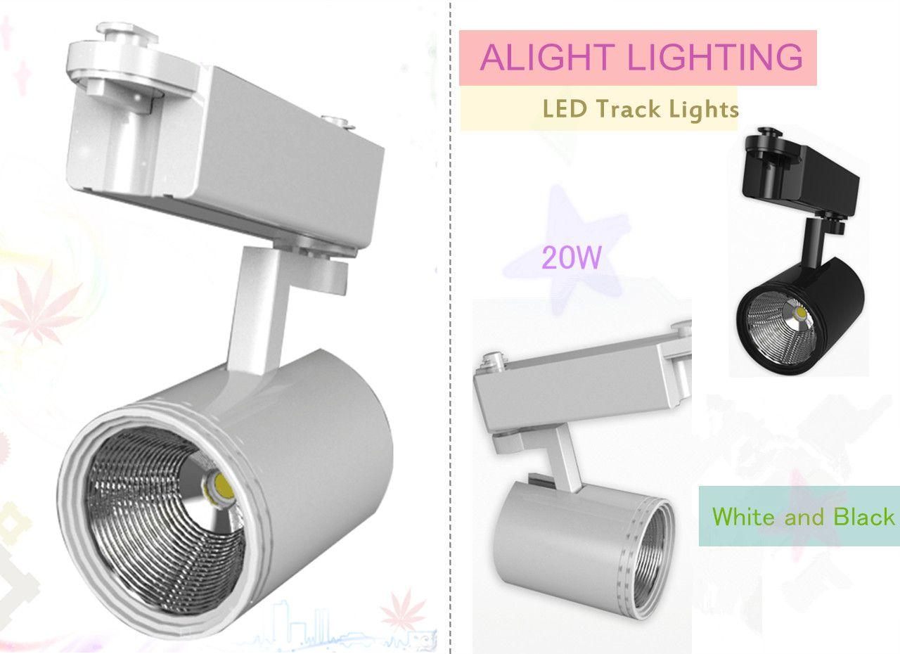 Led lights track light 20w commercial lighting pinterest led lights track light 20w aloadofball Choice Image