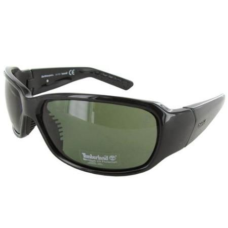 1600bda623 Timberland Earthkeepers Mens TB9024 Polarized Wrap Sunglasses