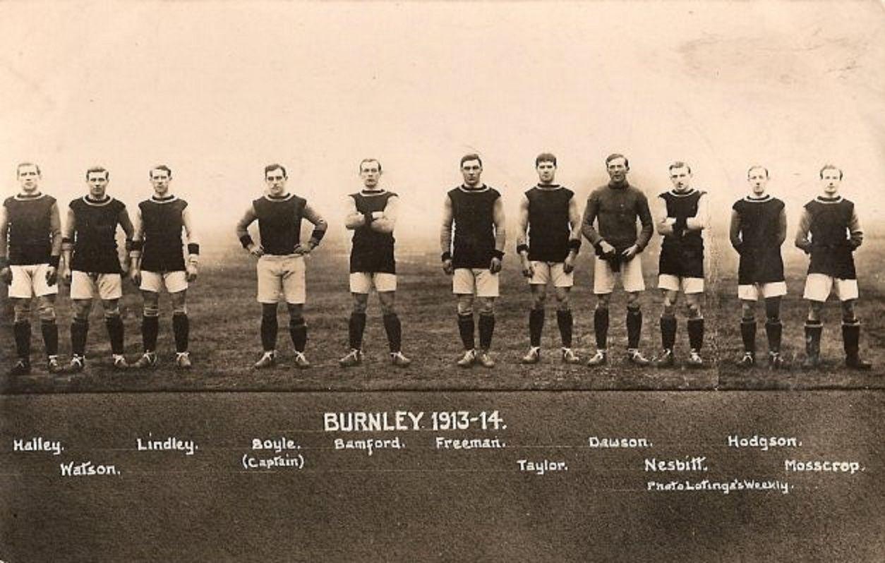 WOLVERHAMPTON WANDERERS 1893 PLAYERS-ASSOCIATION CUP WINNERS-#14 FOOTBALL