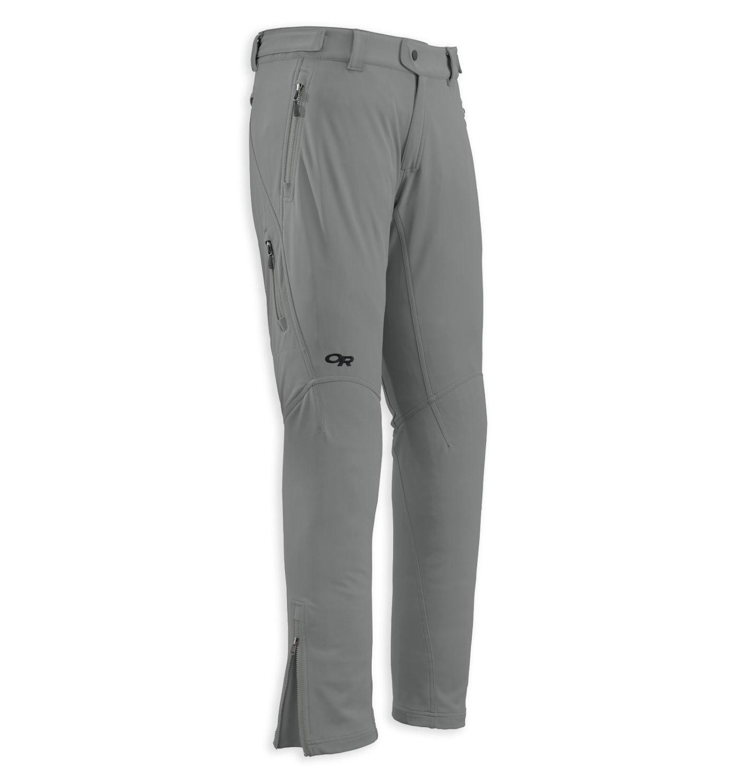 Outdoor Research Mens Salvo Pants