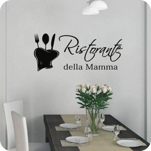 Vinilos decorativos para tu cocina rotulados paredes viniles 12279 ...