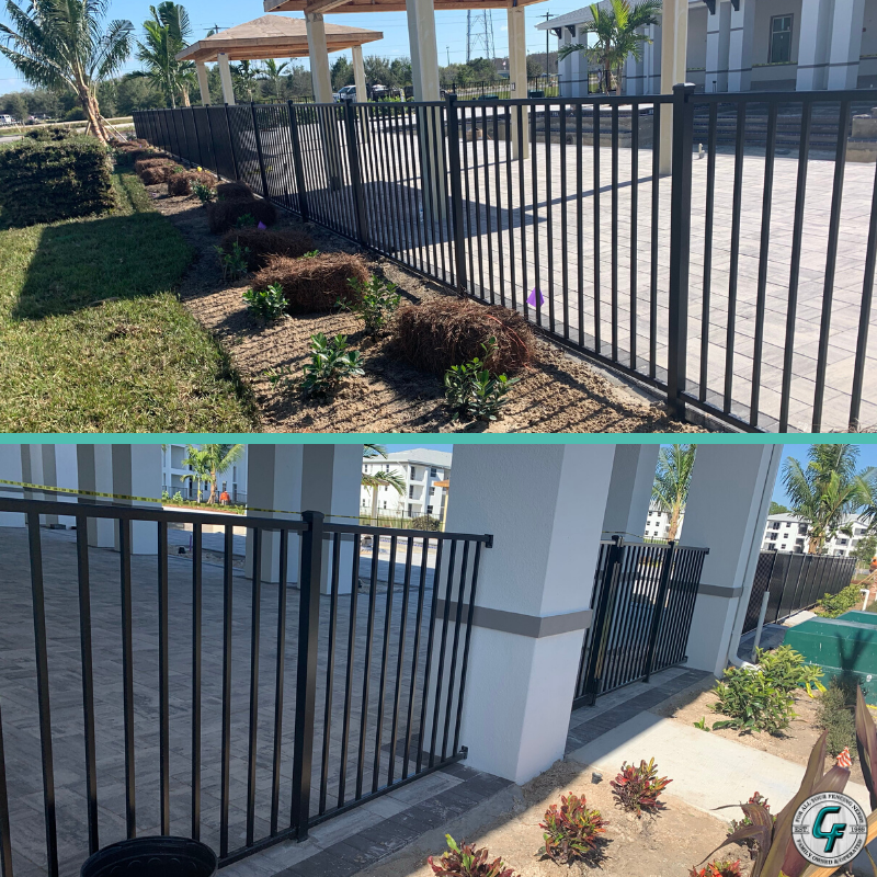 Why Choose Us Here S A Few Reasons Fences Fencebuilding