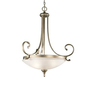 Shop kichler lighting 43164 monroe large pendant at lowes canada find our selection of pendant lights at the lowest price guaranteed with price match