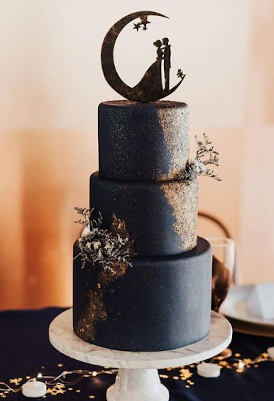 Pinterest,  #modernweddingcakes #Pinterest