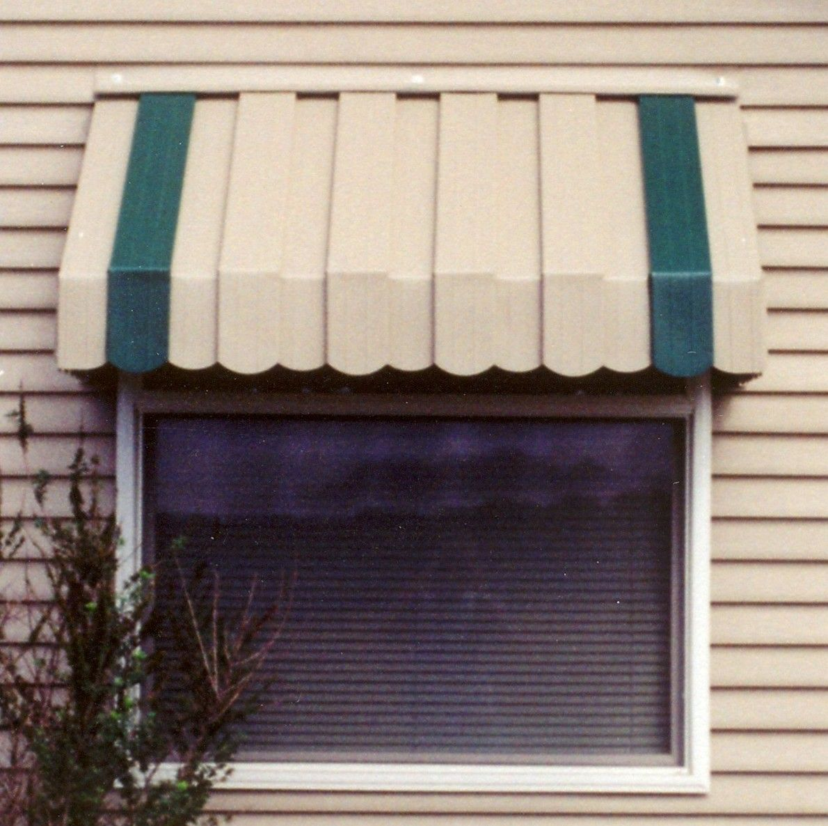 awning standing awnings metal img elite seam corrugated