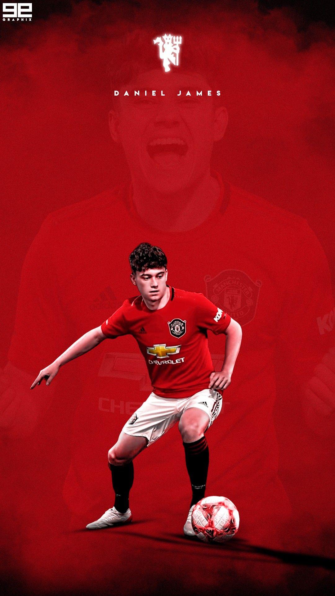 Daniel James Manchester United มีรูปภาพ