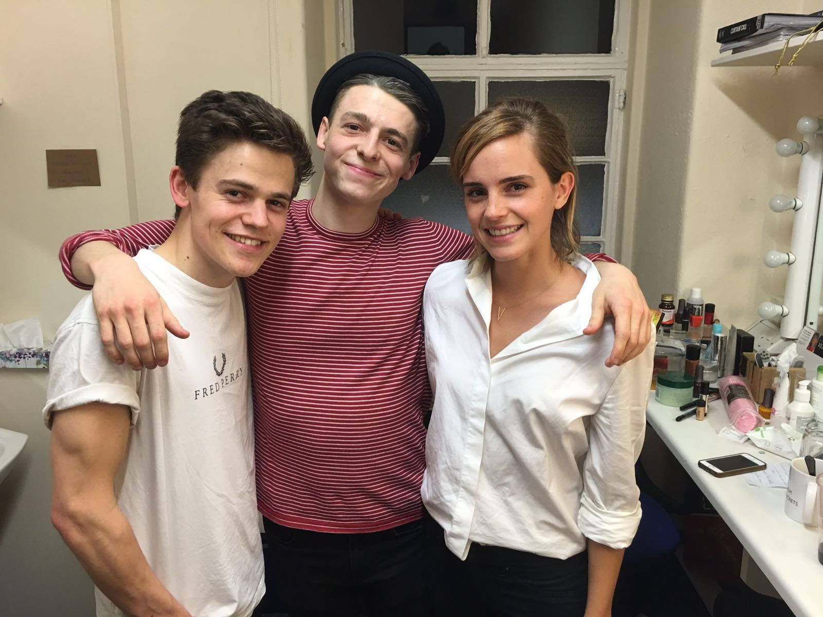 Pin By Londony 3 On Women Anthony Boyle Harry Potter Actors Cursed Child
