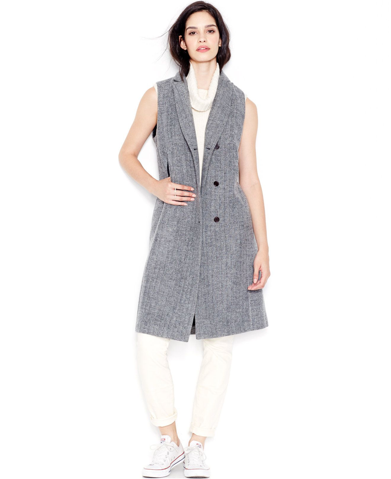 Vests tailored for women forecast dress in everyday in 2019