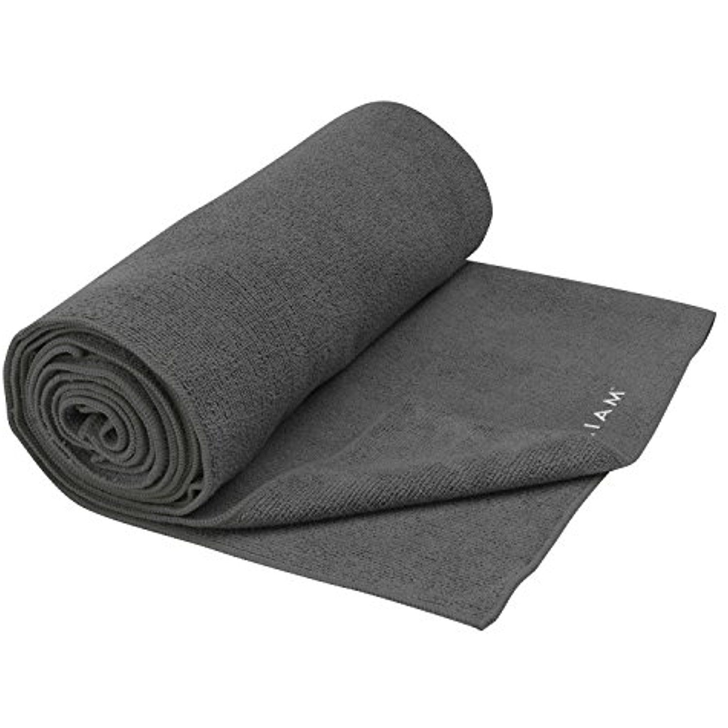 Gaiam Athletic Yoga Series Maxtowel Xtra Large Yoga Mat Towel For More Information Visit Image Link This Is An Affiliate Link Exercisefitness