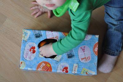 Ideen Mittwoch: Babyspielzeug selber basteln Verflixter Alltag