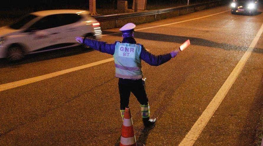 Campomaiornews: Condução com álcool e sem habilitação origina dete...