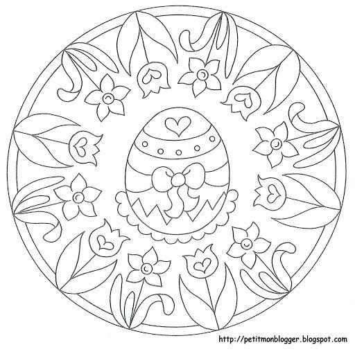 Mandala Pasqua Mandala