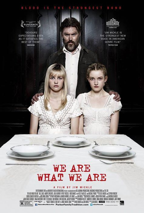 We Are What We Are Movie First Look Poster