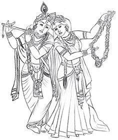 Radha Krishna Glass Painting Patterns Glass Painting Painting Patterns