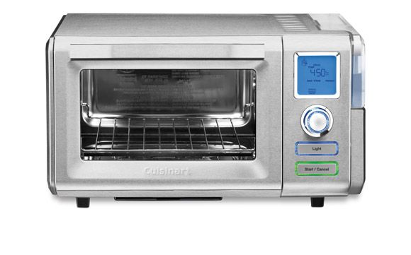 Cuisinart Combo Steam Convection Oven Convection Toaster Oven