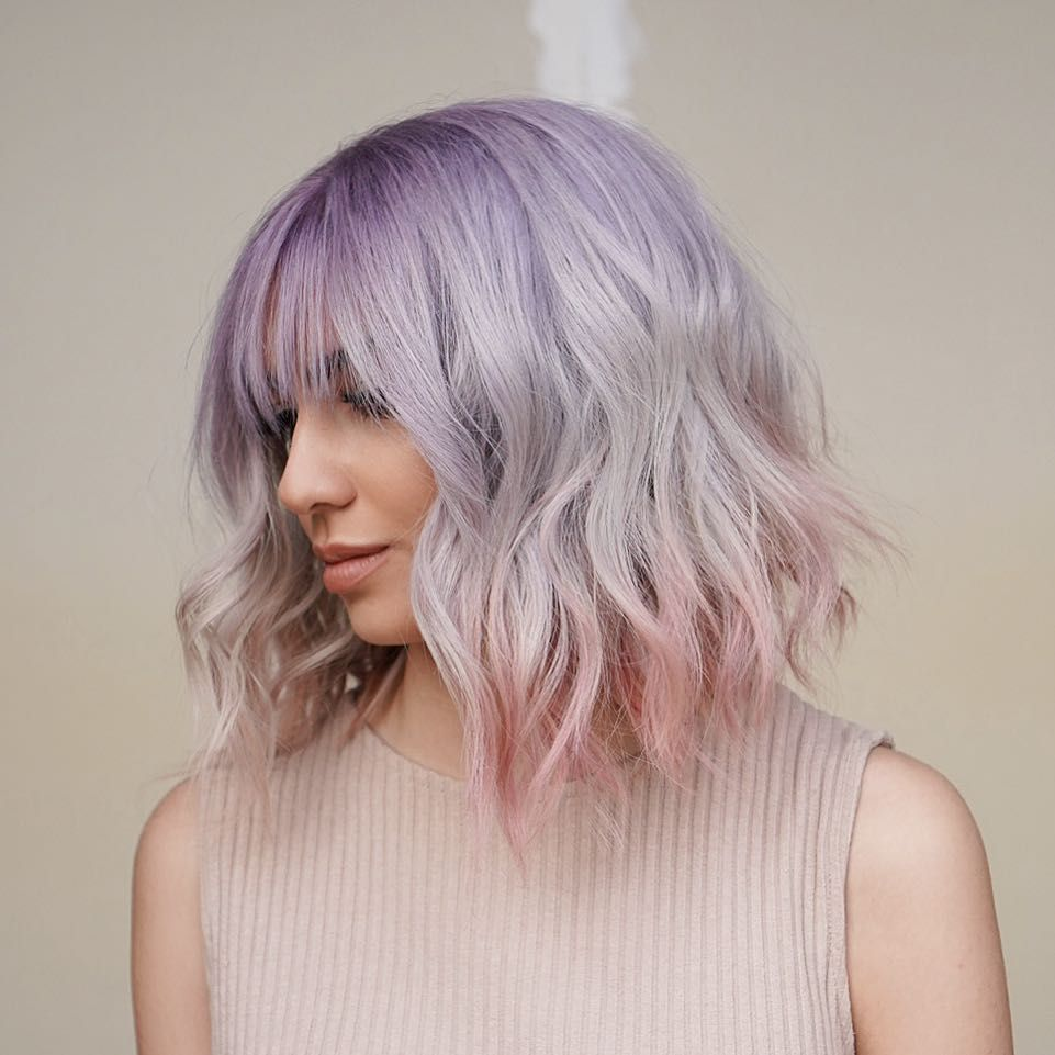 This Unexpected Hair Color Is About to Take Over Y