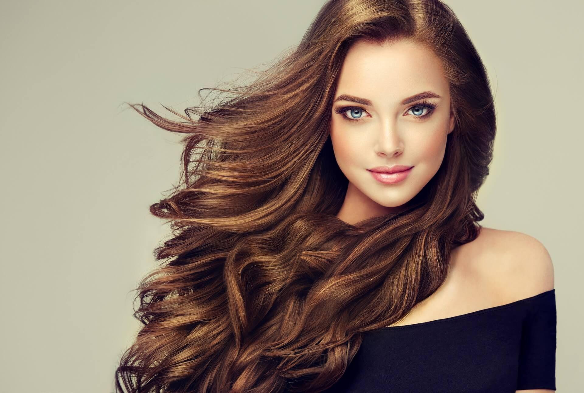 Was Tun Gegen Trockene Haare Trockene Haare Der Ratgeber