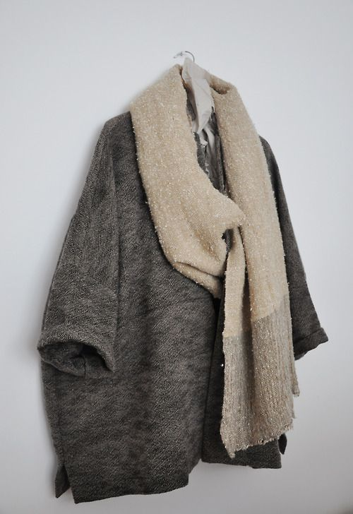 "Gorgeous: ""a reflection of what's to come  