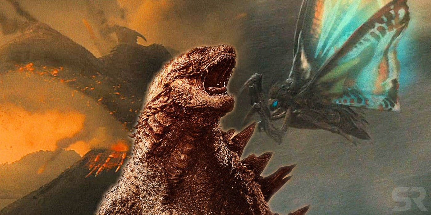 d1f5ac6a73a Godzilla: King Of The Monsters Trailer Hints At Mothra & Rodan Teaming Up
