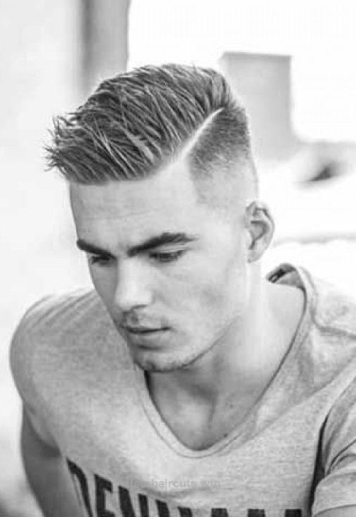 20 Trendy Teenage Boys Hairstyles 2017 2018 Hairstyles For Kids