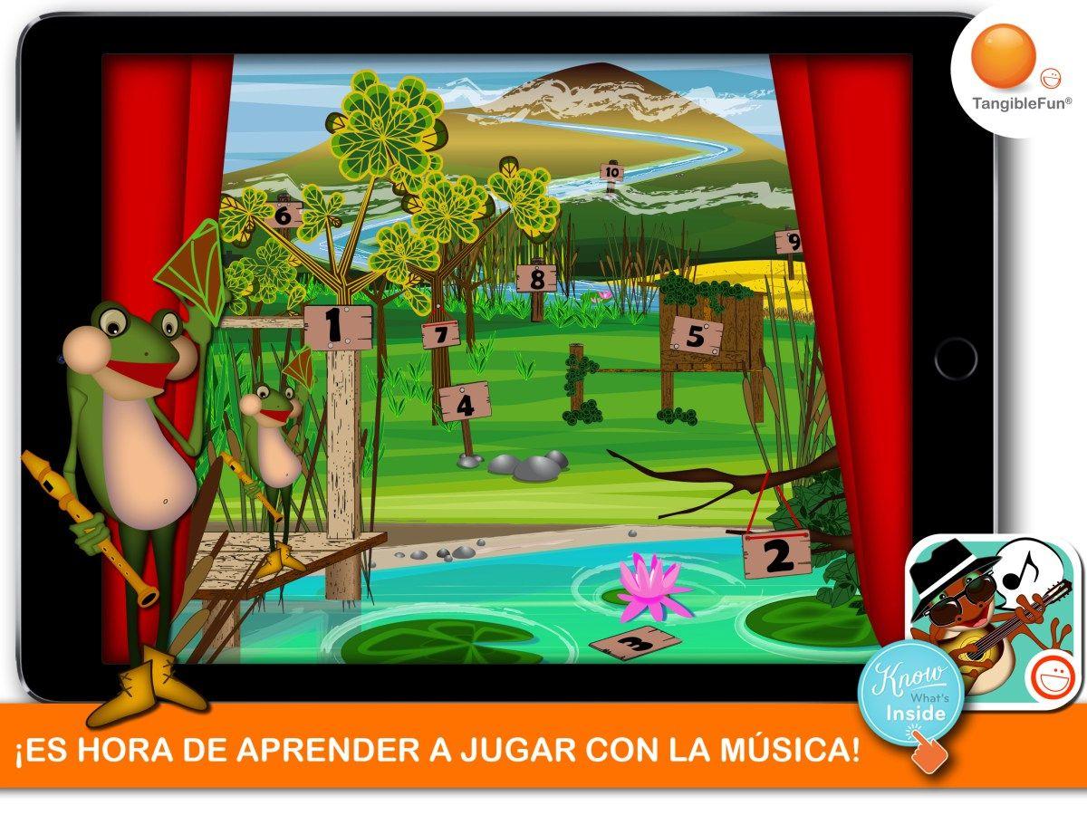The Froggy Bands ¡el mejor espectáculo musical!