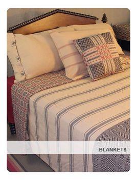 Family Heirloom Weavers Primitive Bedroom Master Decor Traditional Interior Design