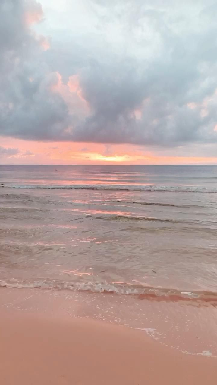 Stunning Gold Coast Sunsets