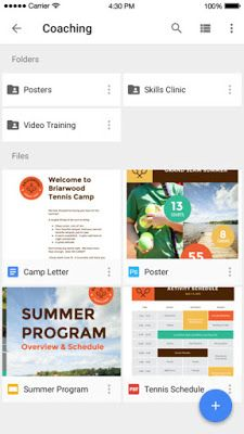 Download Google Drive IPA For iOS Free For iPhone And iPad
