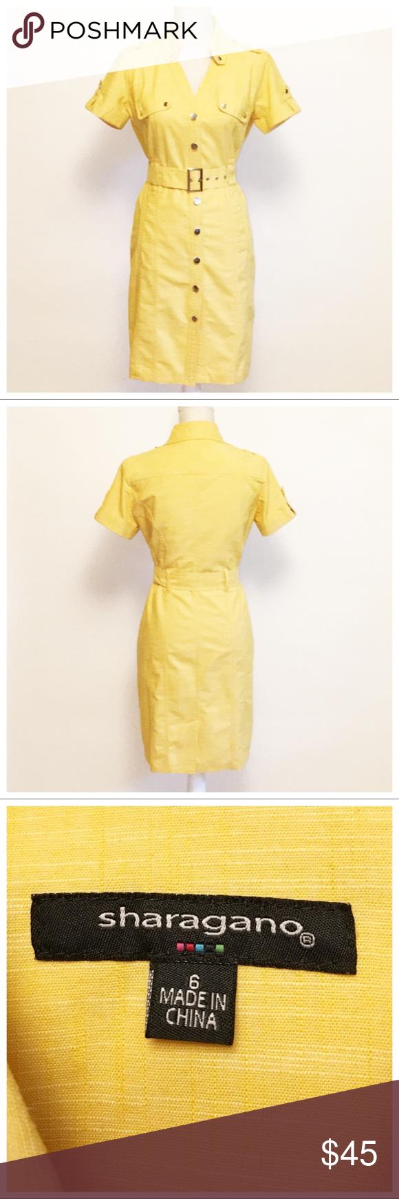 Sharagano Shirt Dress T Shirt Design Database