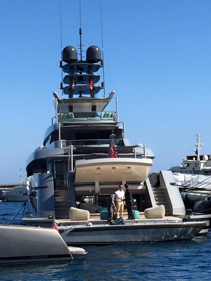 Mpower Super Yachts Luxury Yachts Yacht