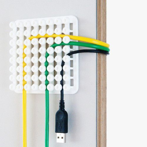 Poketo Cable Organizer   Tech   Pinterest   Tech