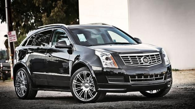 Category New Car Specs >> 2020 Cadillac Srx Release Date Price And Engine Specs Rumor New